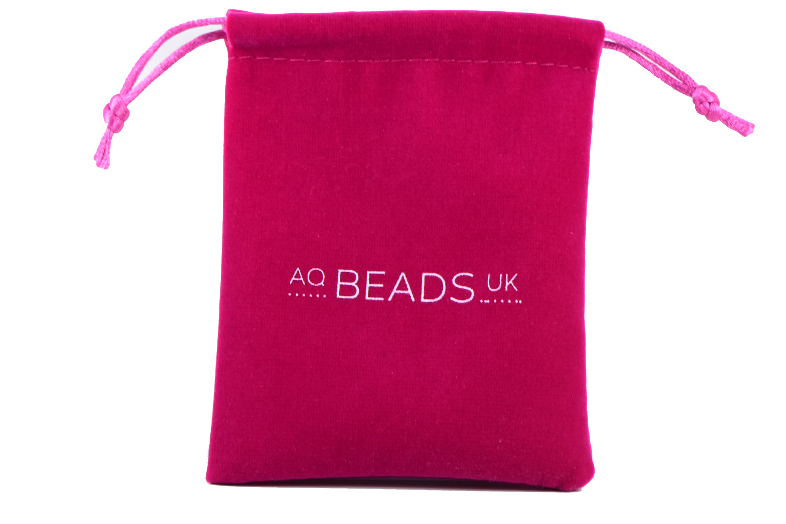 "Semi-Precious Gemstone 18x13mm Pink Agate Beads 6.75"" Stretch Bracelet on Elastic Cord"